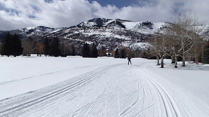 Cross Country - Park City - Video 3.MOV
