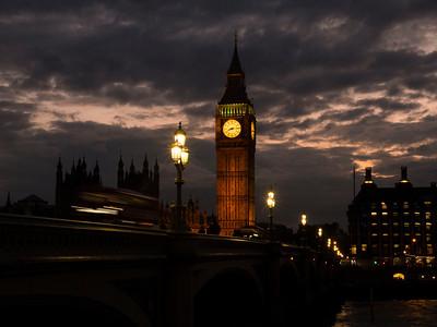 2015 ESC London Views