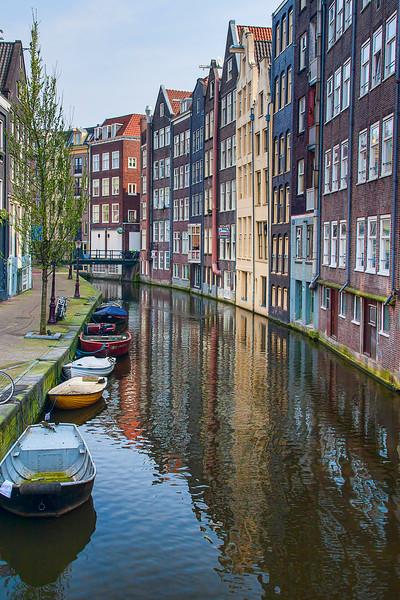 Netherlands - Amsterdam (Apr 2009)