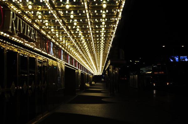 Ray n Jenise  Vegas 2012