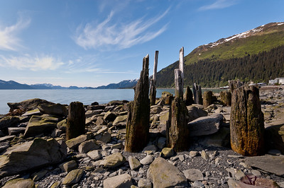 Day 9, Seward to Anchorage