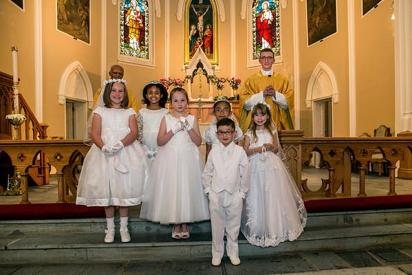 St Joseph Fourth Sunday Easter