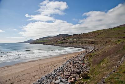 Ireland - Inch Beach