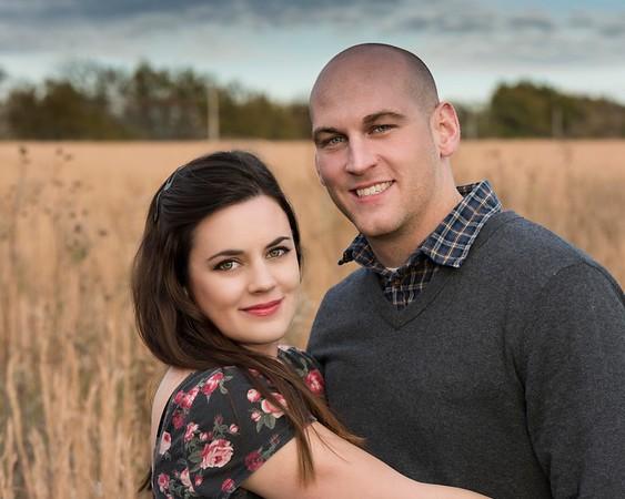 Cailie & Travis Engagement