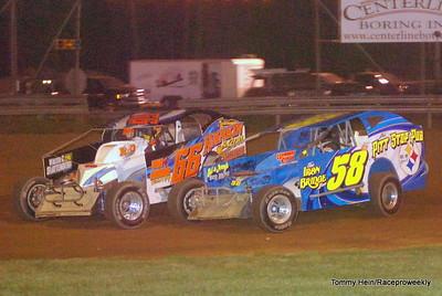 Mercer Speedway / Tommy Hein Photos