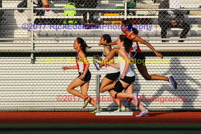 2017 KingCo Track and Field - Day 2