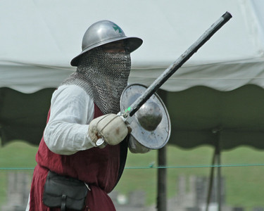 Pennsic XLI - Saturday