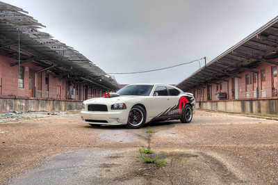 DS Charger