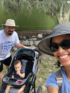 Our Park Trips - 2019