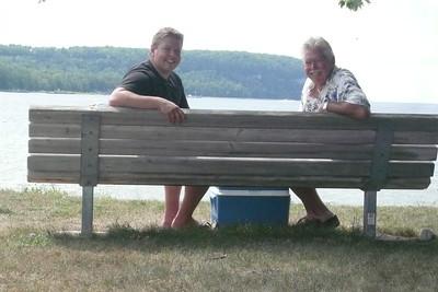 Door County with Jeff July 2011