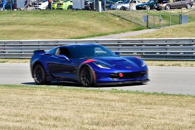 2020 SCCA TNiA July 29 Pitt Race Adv Blu Vette GS