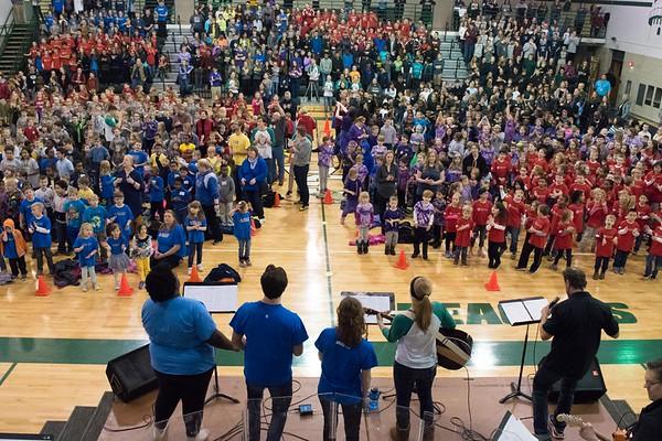 National Lutheran Schools Celebration 2017
