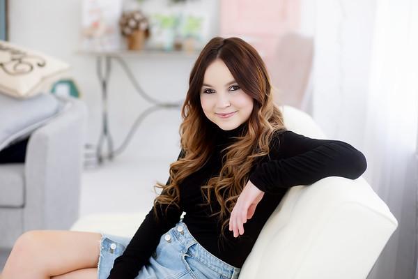 Monique Atkinson - Class of 2019