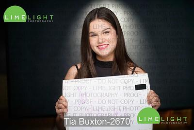 Tia Buxton