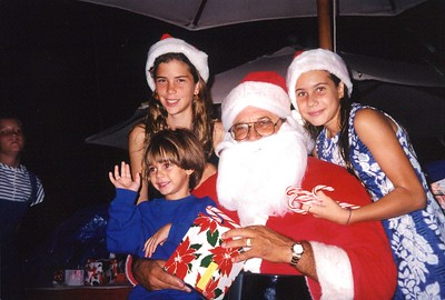 1997 Keiki Christmas Party 12-15-1997