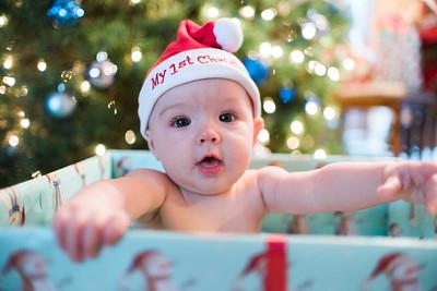 Christmas 2015 Carter