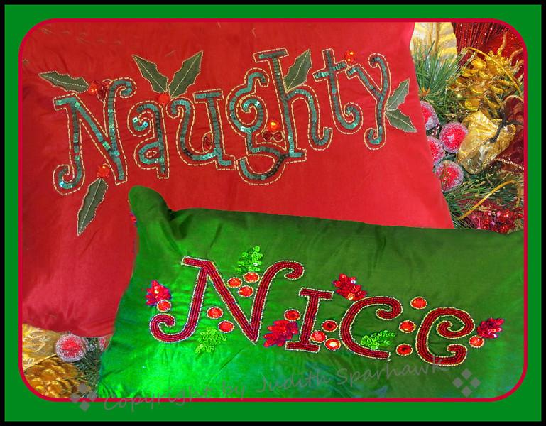 Naughty or Nice???