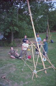 Scout Ballistas 2006