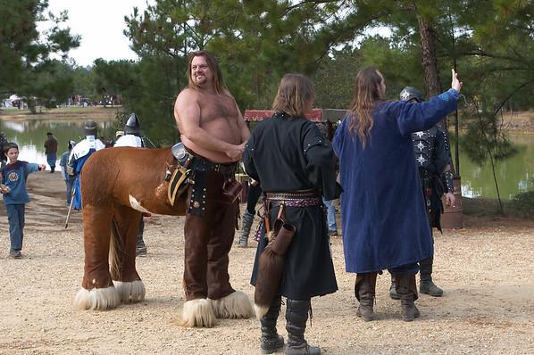 2006-12-09 - Rennaissance Fair