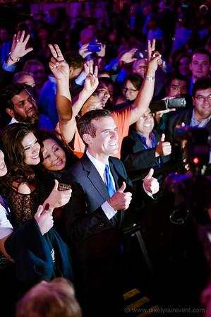 May 21, 2013 Election Night - EG