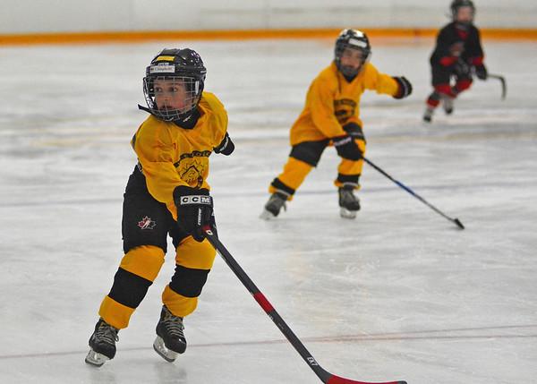 2015 Halifax Tournament