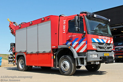 post Maastricht Zuid