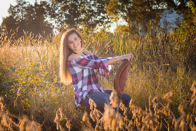 Michaela Barn Senior