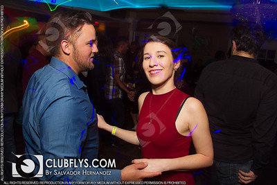 2018-02-23 DJ Soltrix, Salsa y Bachata Fridays, Elephant Lounge, Clovis, CA]