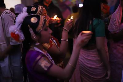 Diwali Festival 2019 - Hare Krishna Temple