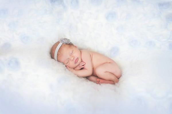 Brynlee's Newborns