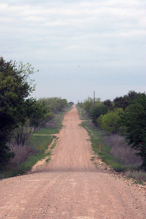 Backroads of Texas