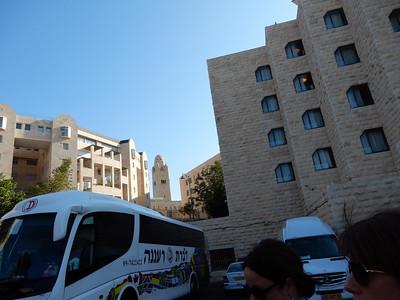 Day 5 - Jerusalem