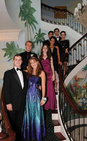 Seacrest Prom 2012