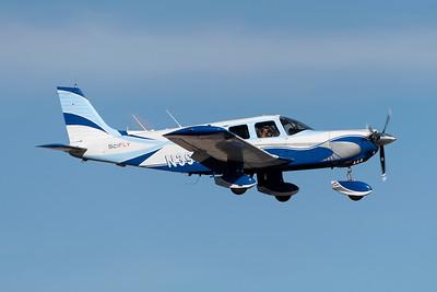"PA-32-300 ""Cherokee Six"""
