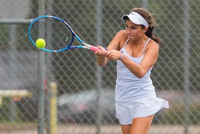 Broughton vs Leesville | Tennis