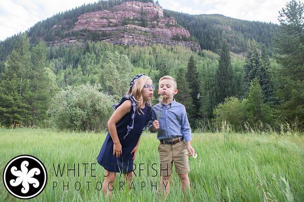 Vail Family Photos - Nohe