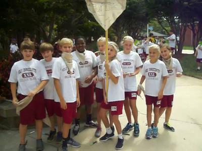 HIES: 2013 6th grade