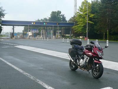 2011 - FRANCE - Verdon to Vercors