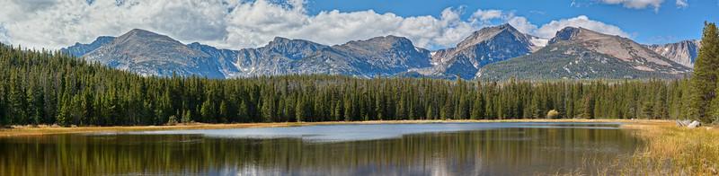 Rocky Mountain National Park Photo Workshop - Thu, Sep 22, 2016