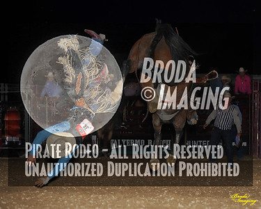2015 California Finals Rodeo Perf 2 Phil Broda PRCA ProRodeo
