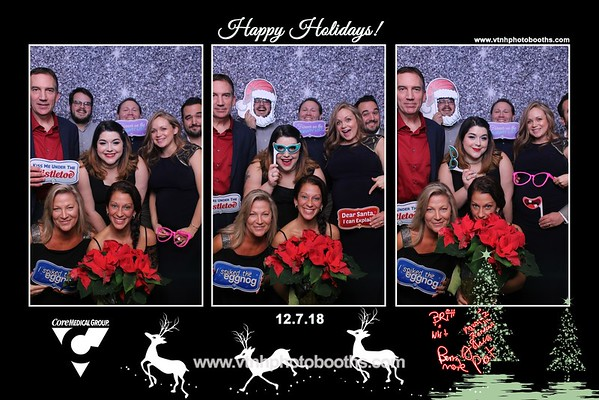 Prints - 12/7/18 - Core Medical Group Holiday Party