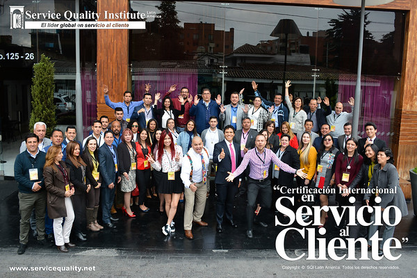 CCST Bogota mayo 2019 - Seminario de Certificacion SQI