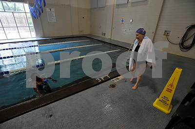 5/14/15 Mary Hudson Birthday Swim by Andrew D. Brosig