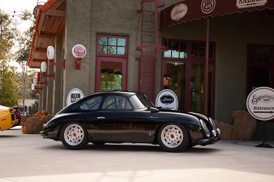 Porsche Favorites