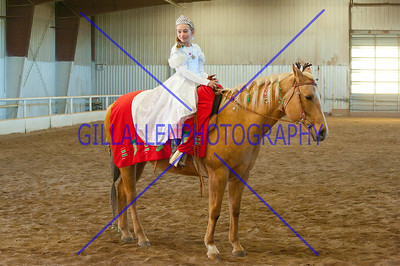 Spirit Ranch December 17th 2011