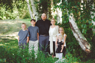Mell, Sarah Extended Family 2019