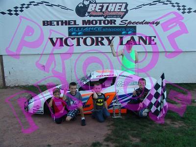 07-23-16 Bethel Motor Speedway