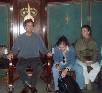 Camelot Tour / Sep '04