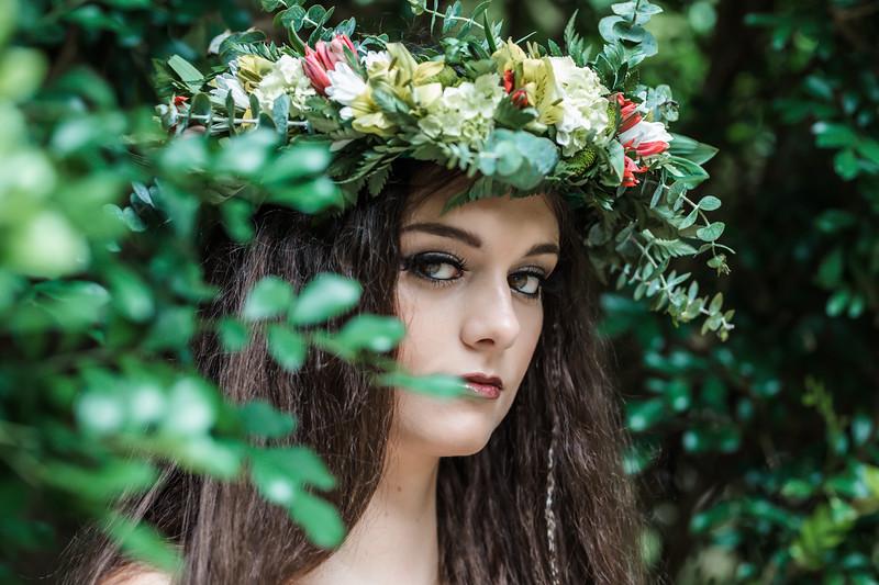 Jaden (Wedding Model)