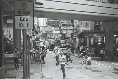 2012 五月 香港